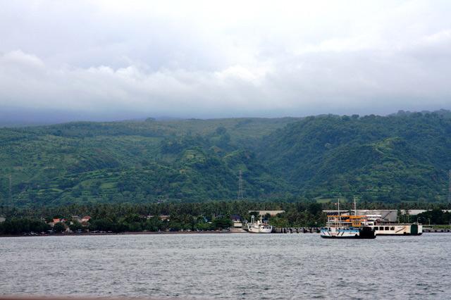 Путешествие с Бали на Яву, вулкан Иджен