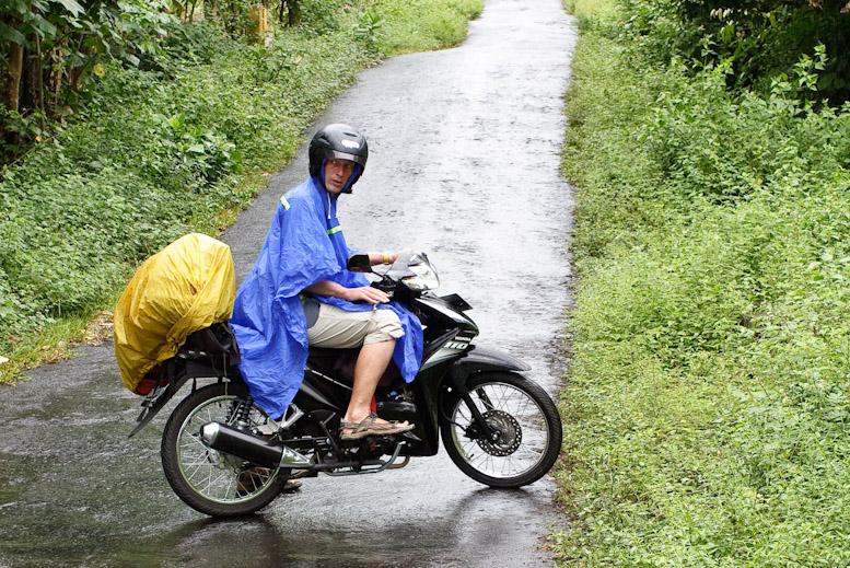 Погода и климат Бали, когда ехать, сезон